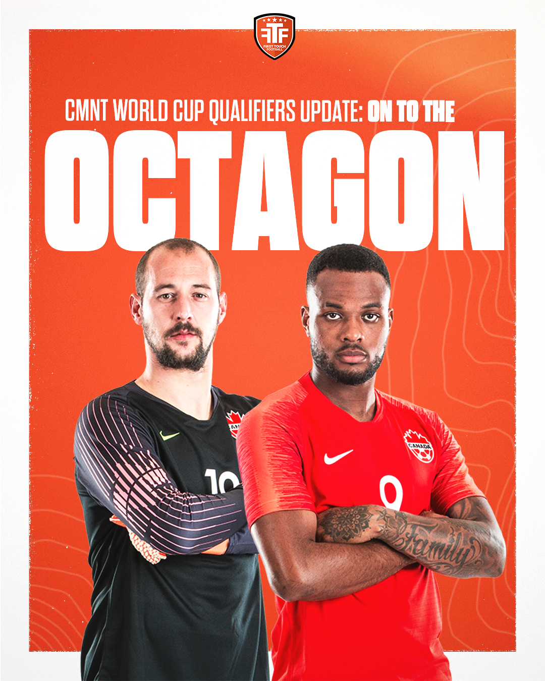 CMNT World Cup Qualifiers Update: On to the Octagon!